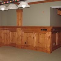 english pine basement 2